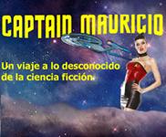 CAPTAIN MAURICIO