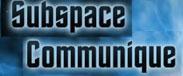 Subspace_Communique