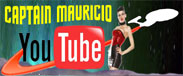 Captain Mauricio – Youtube