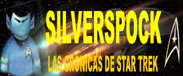Silverspock: Las Crónicas de Star Trek.